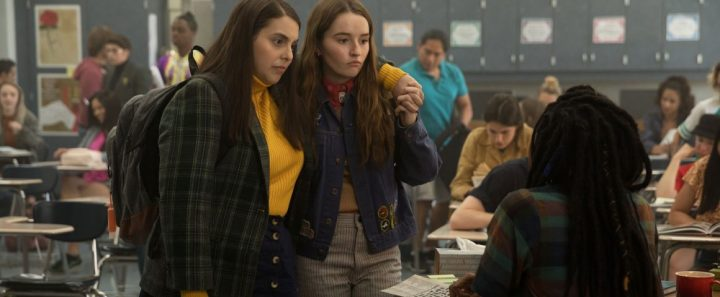My Sunday Recommendation: Booksmart