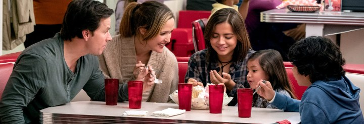 Sunday recommendation: Instant Family