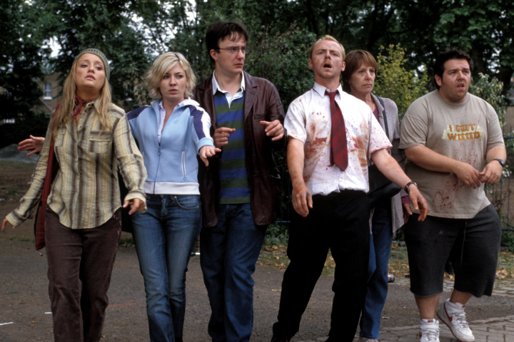 100 Movies Bucket List: Shaun of the Dead