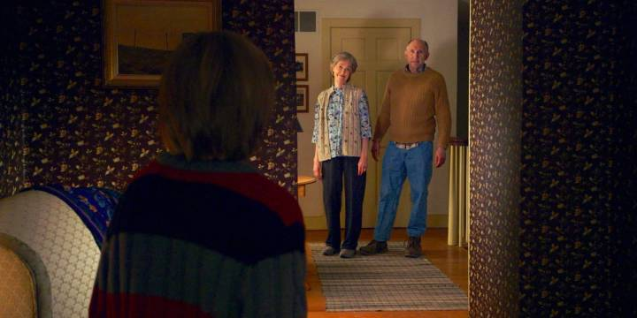 Sunday recommendation: The Visit