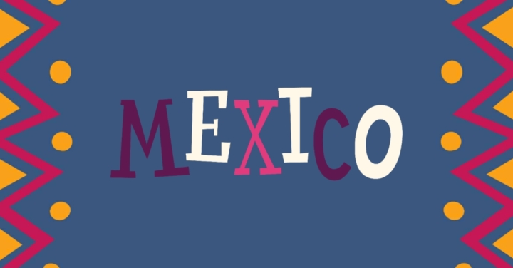 Around the globe in 80 plates: Mexico