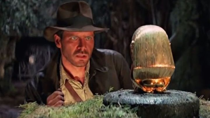 100 movies bucket list: Raiders of the Lost Ark