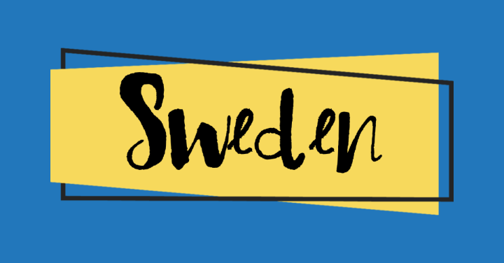 Around the globe in 80 plates: Sweden